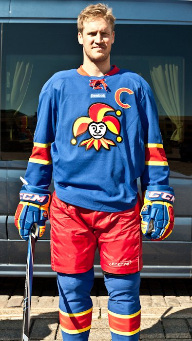 What is your favourite non-NHL jersey    hockey aa3dd88fa79